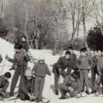 1977 Dajti Mountain Albania