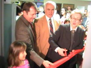 20091003 Leka Konny dhe Dhimitri Albanian School Worcester Ma